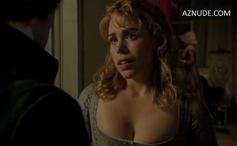Billie piper nude scene