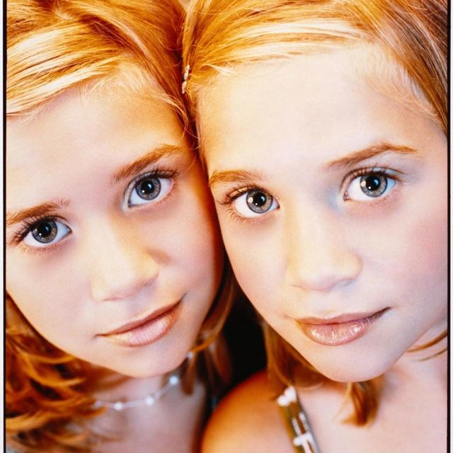 Olsen twins fake porn