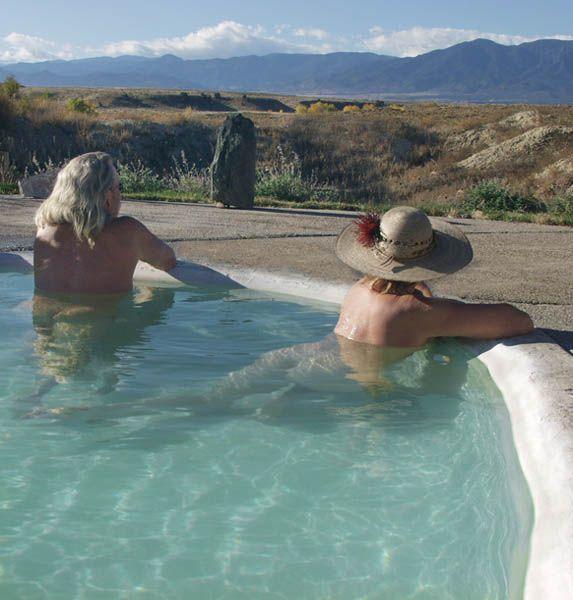 Pagosa springs colorado girls nude