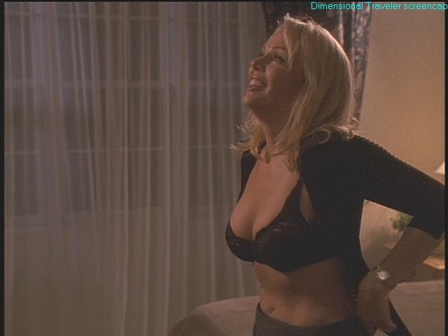 Gail o grady nude scenes