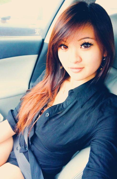 Rough teen asian girls