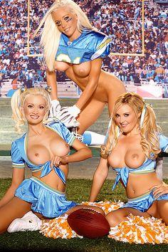 holly clip Nude gif girls door next