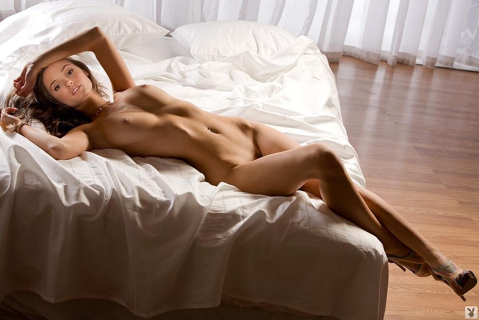 Playboy kassie lyn logsdon nude