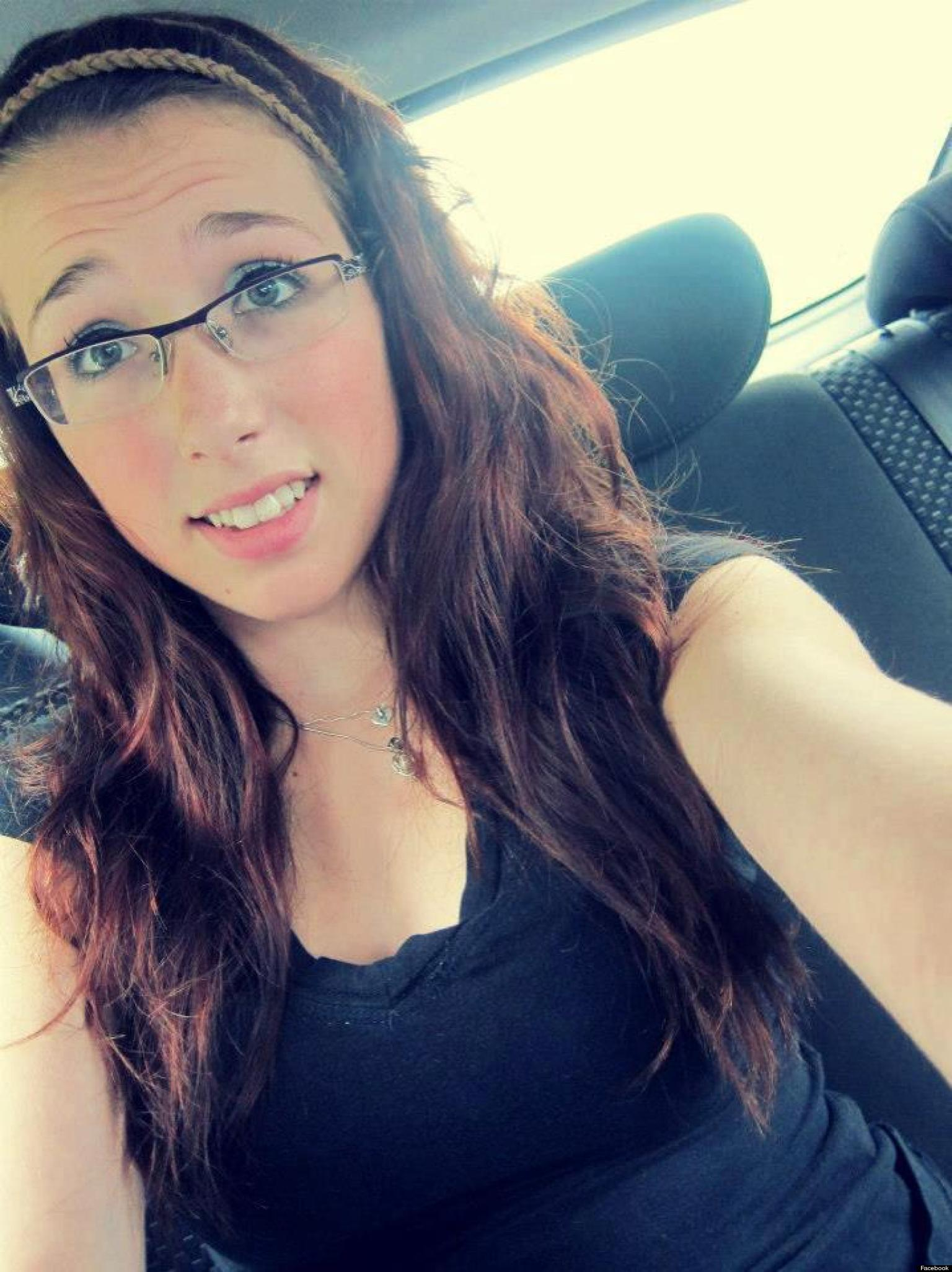 Rehtaeh parsons suicide