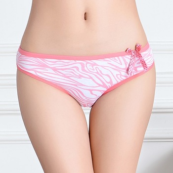 panties Girls striped
