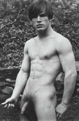 gay nude dallesandro Joe