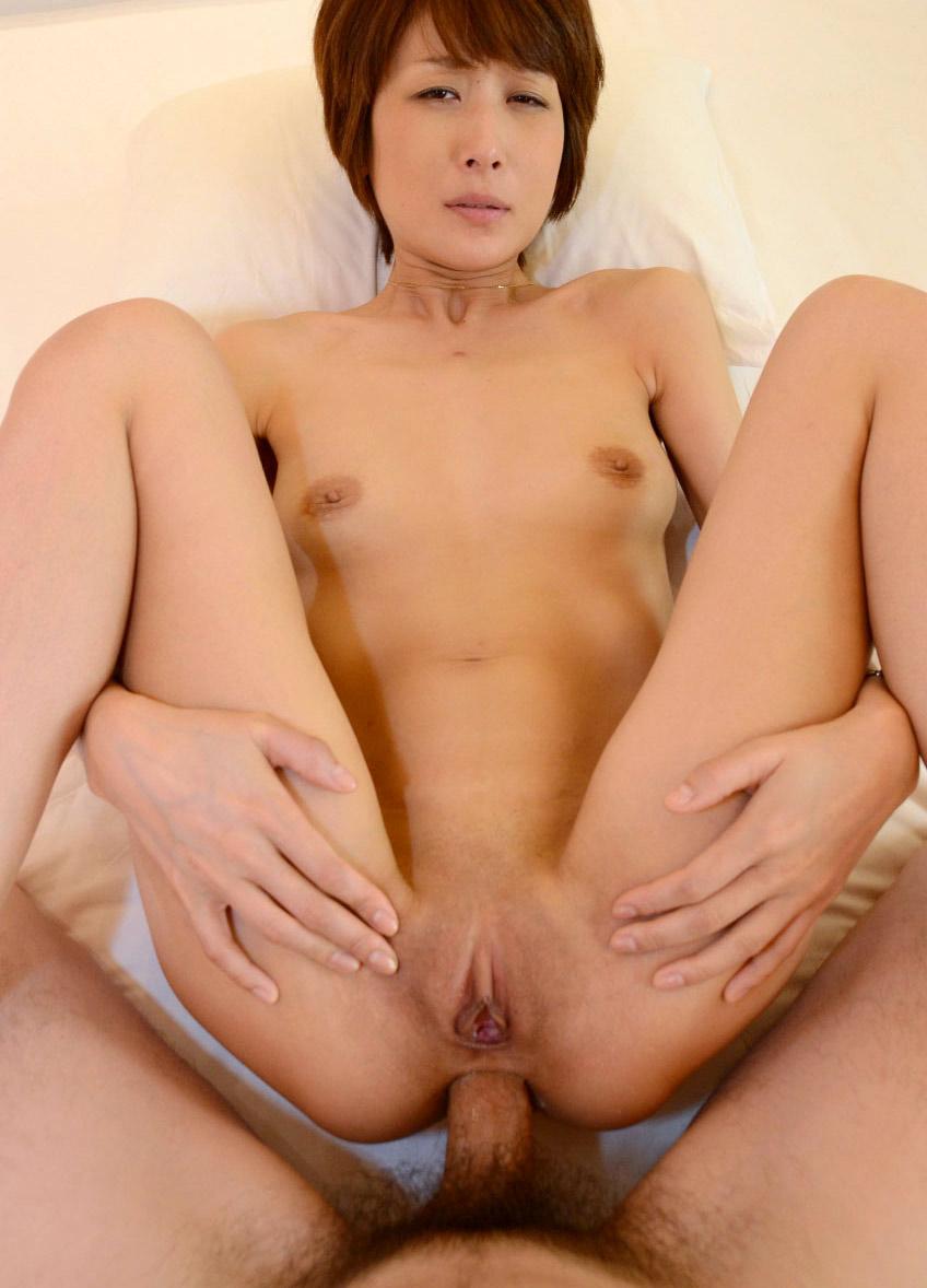 Beautiful asian women having sex