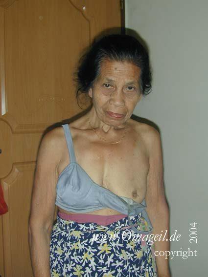Sex fat asian grannies