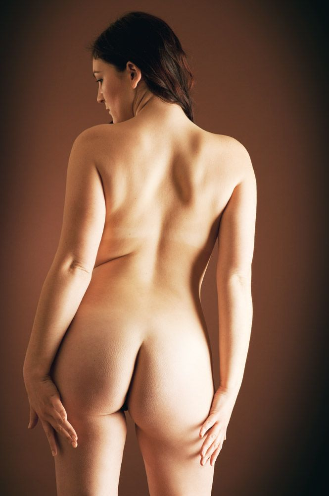 Nude french women