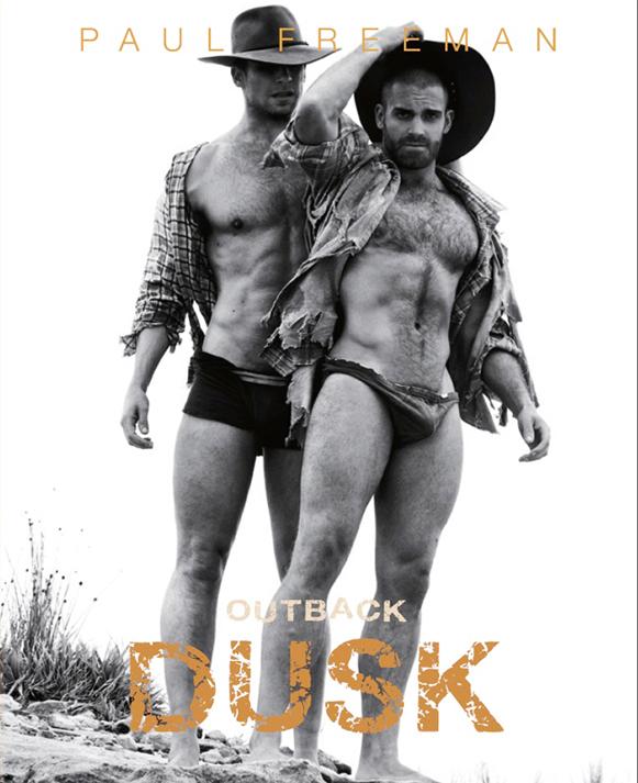 Paul freeman outback bushmen
