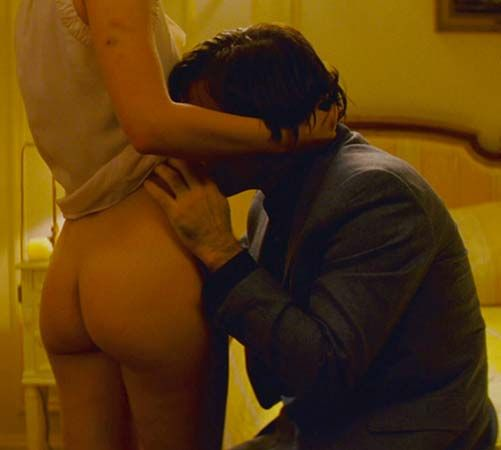 Portman nude hotel natalie