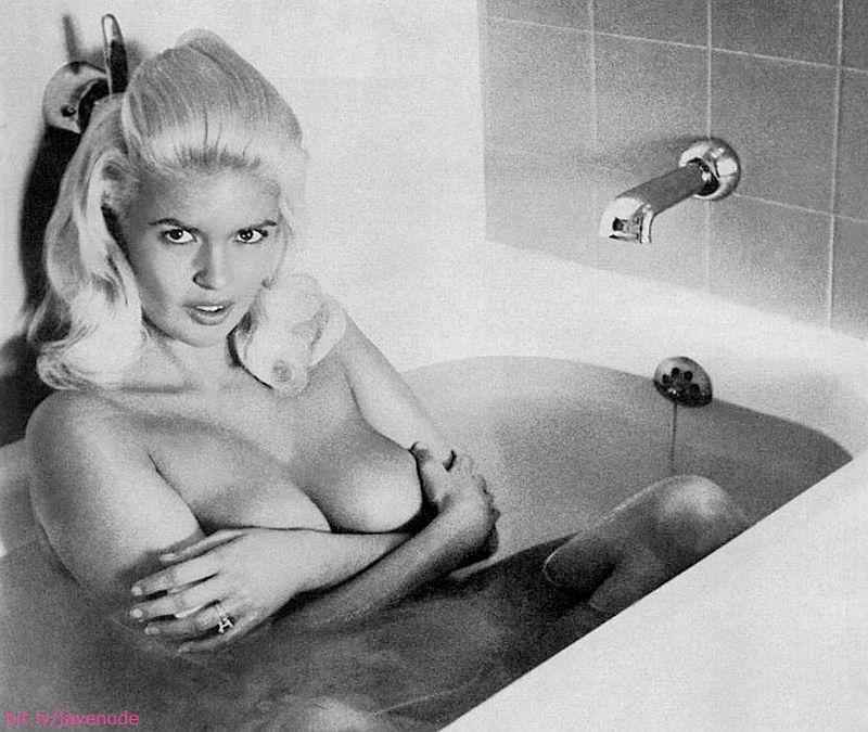Jayne mansfield nudes com