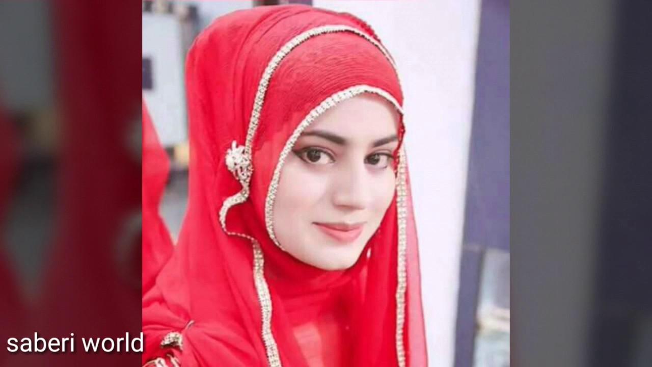 Beautiful hijab girls