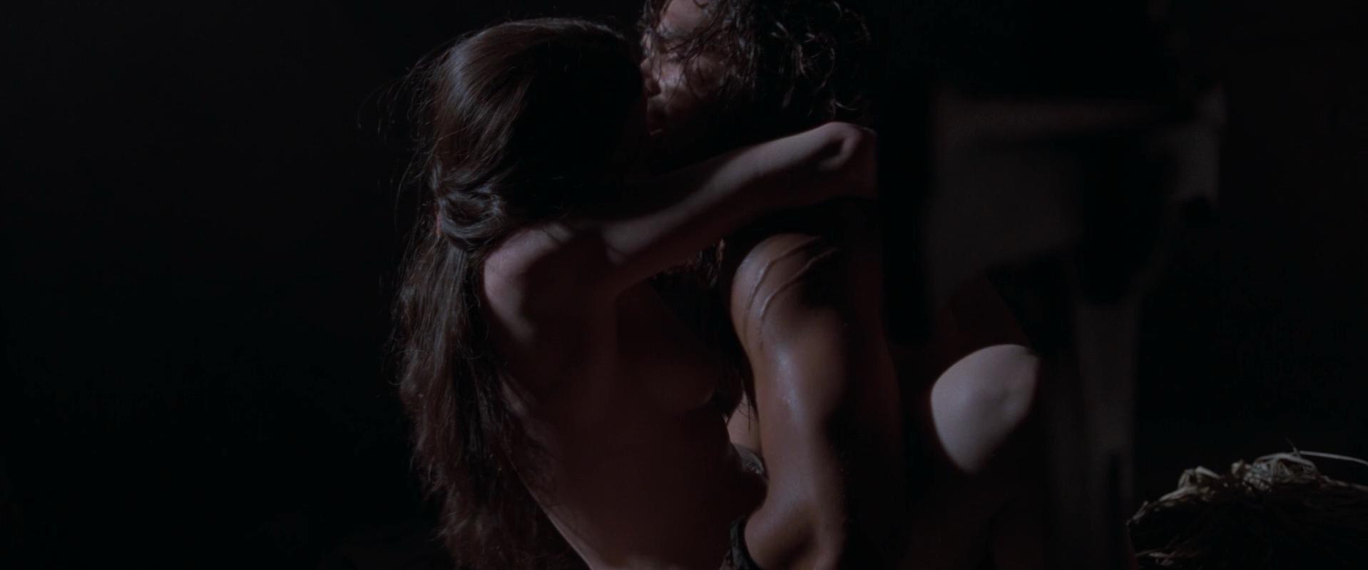 Nude rachel nichols sex scene