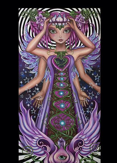 Ivy x art soul mates
