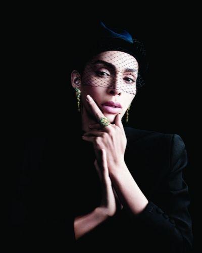 Transgender tyson beckford