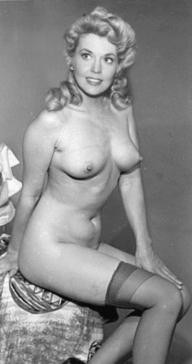 Donna douglas nude