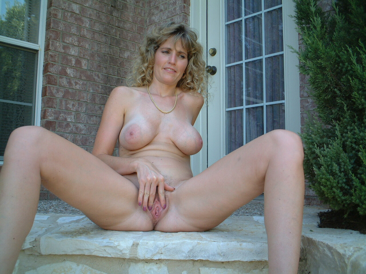 Thanks Sexy amateur mature wife nude for that
