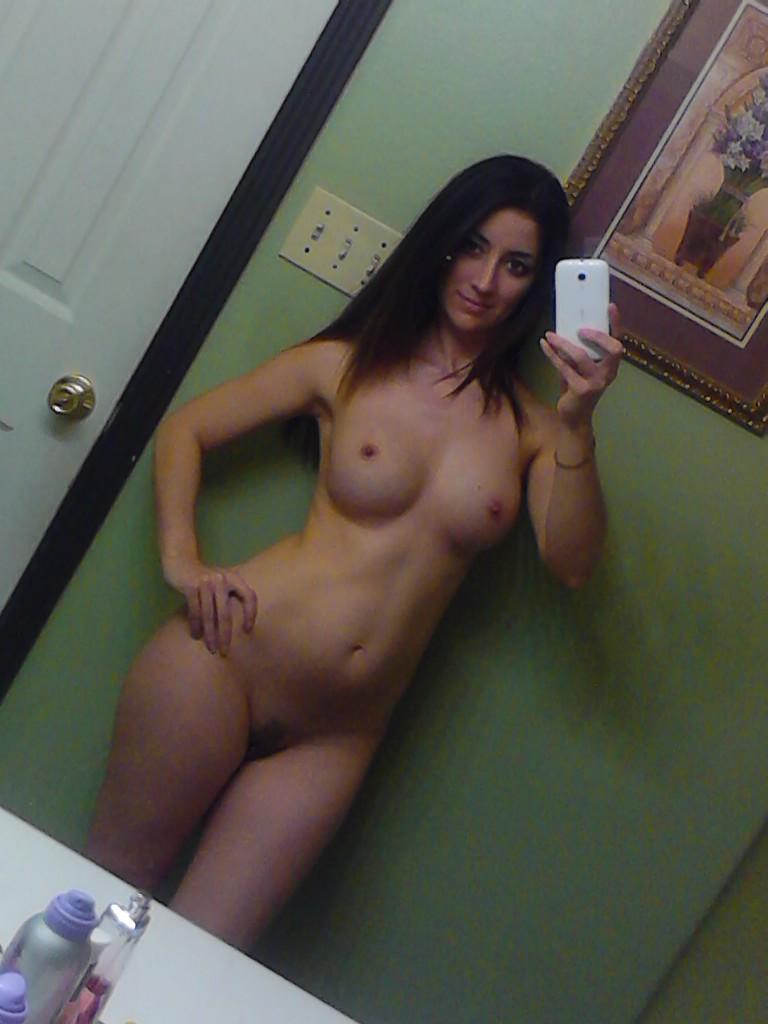 Amateur nude spanish girls