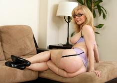 Nina hartley naughty america