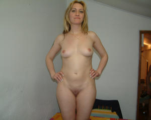Big hips and thighs nude