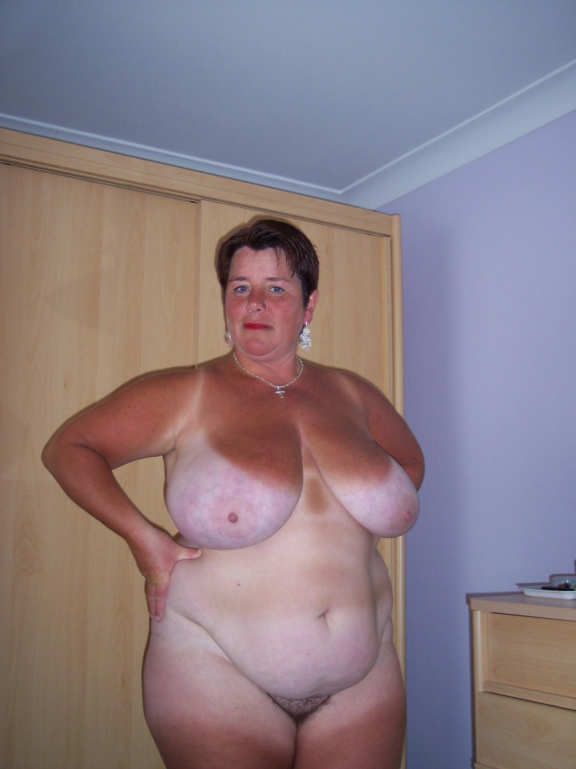 homemade mature nudism - Homemade mature bbw nude women