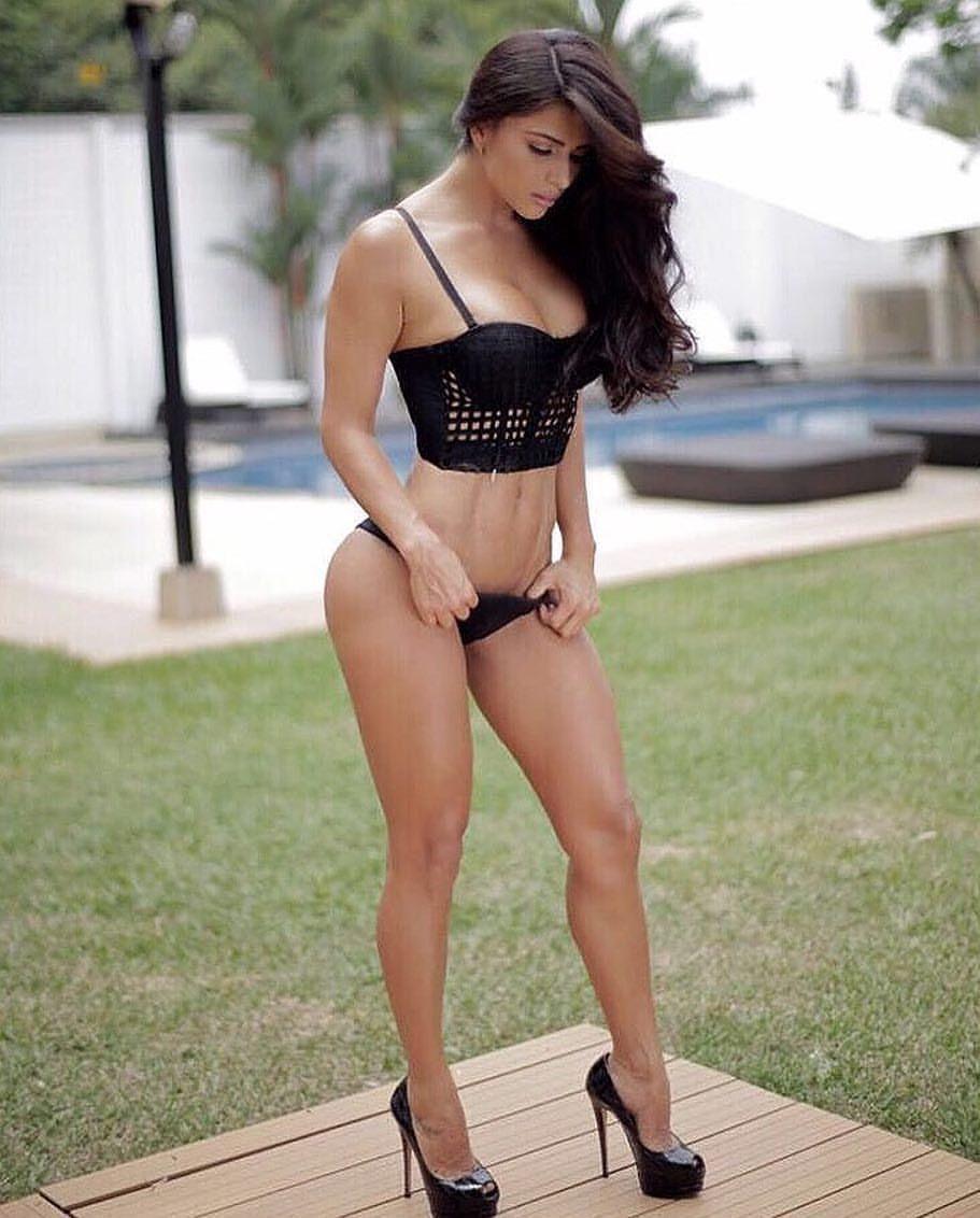 Sexy nude chicana girls