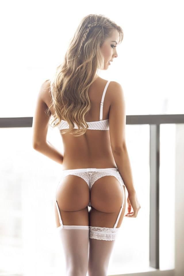 Girls with perfect asses