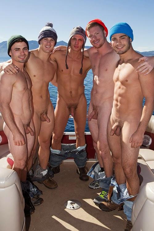 gay with big men boners Naked