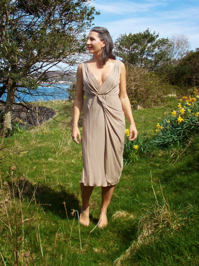 Nude greek women goddesses