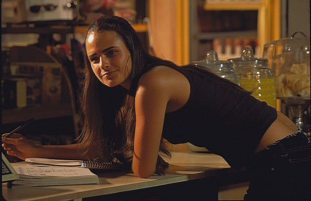Fast and furious jordana brewster naked