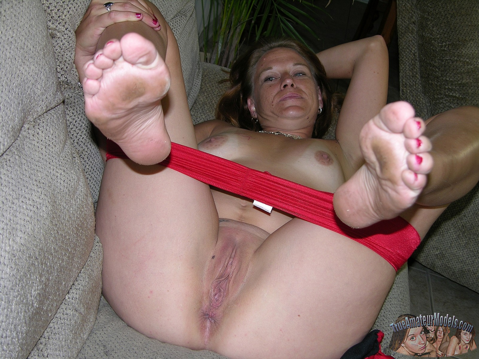 Mature site trailer nude right!