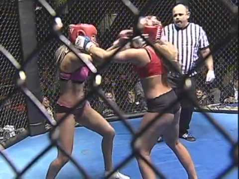 Female cage fighter pics of girls fighting