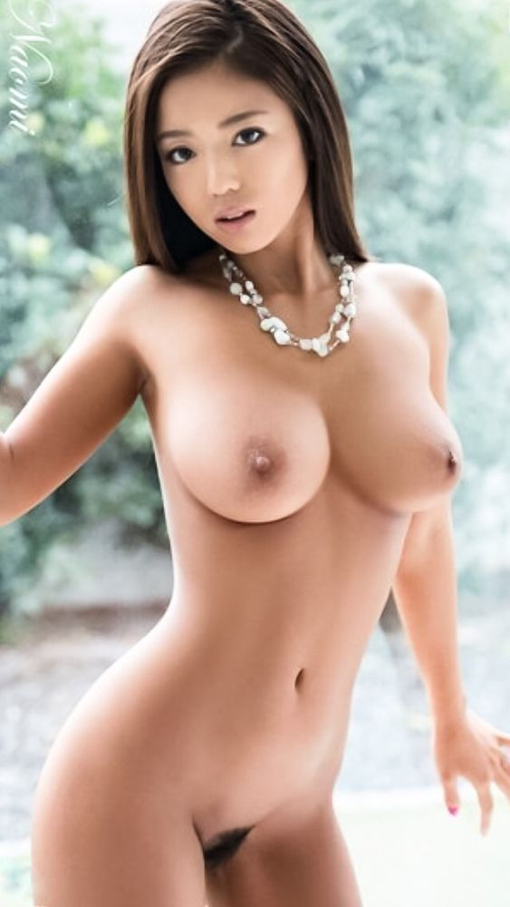 Asian nudes girls art