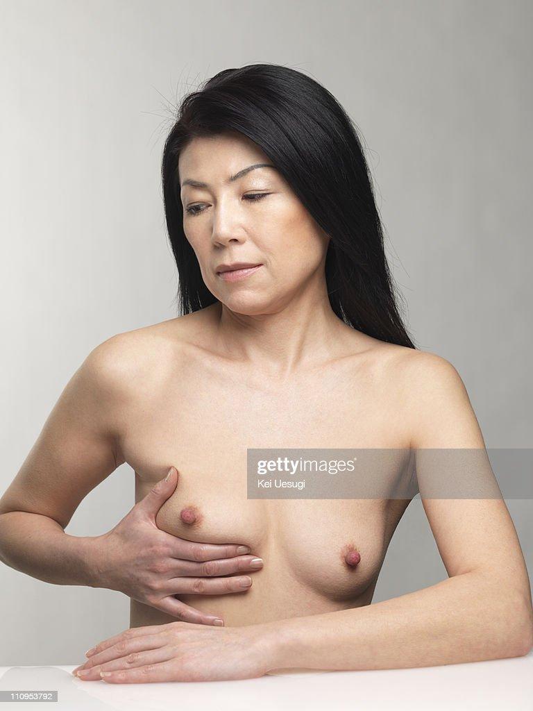 Mature nude women athletes