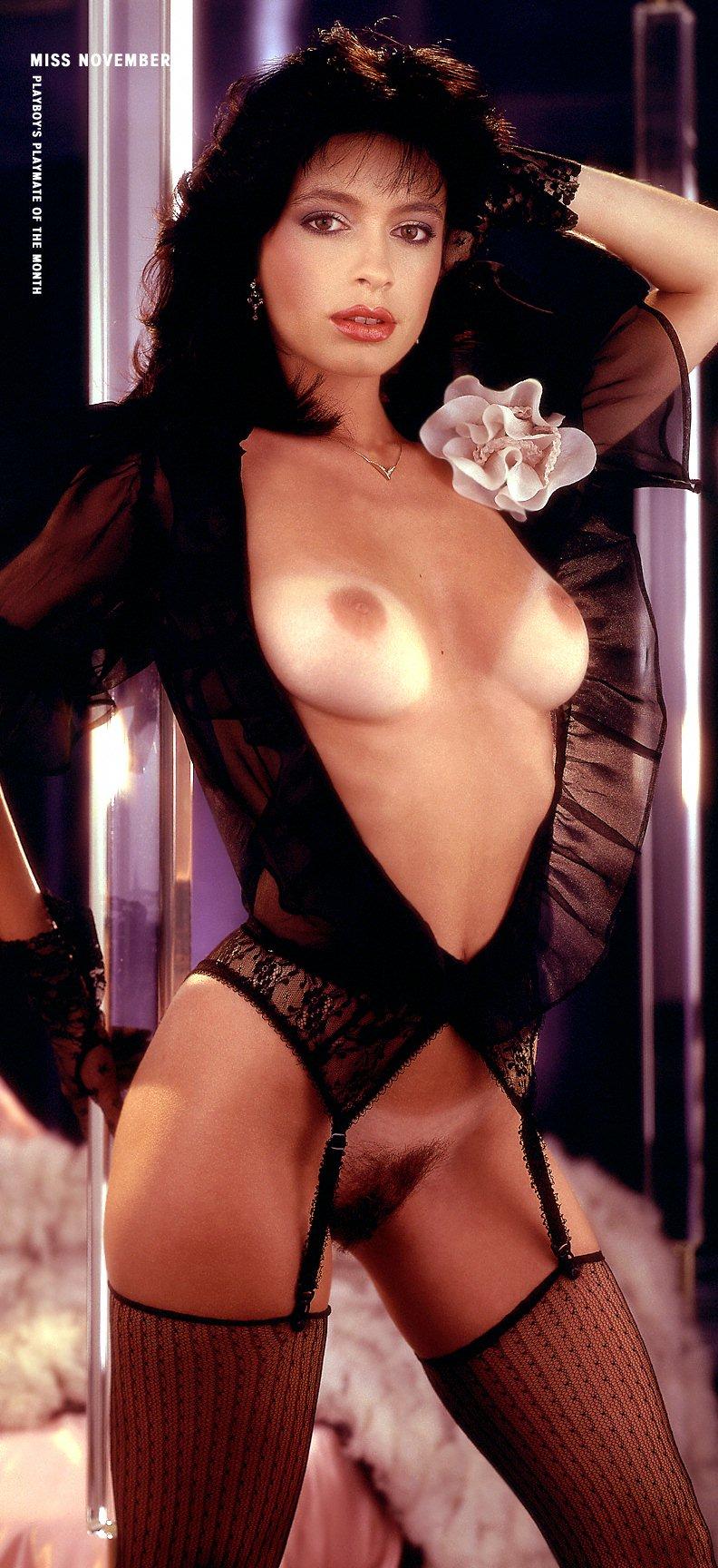 Playboy playmate veronica gamba nude
