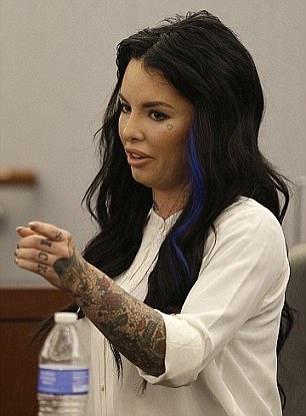 Christy mack muslim