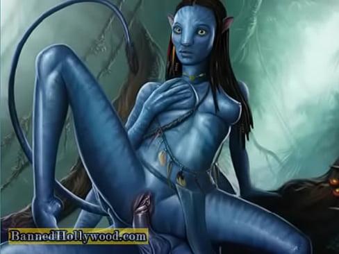avatar gay porn Blue