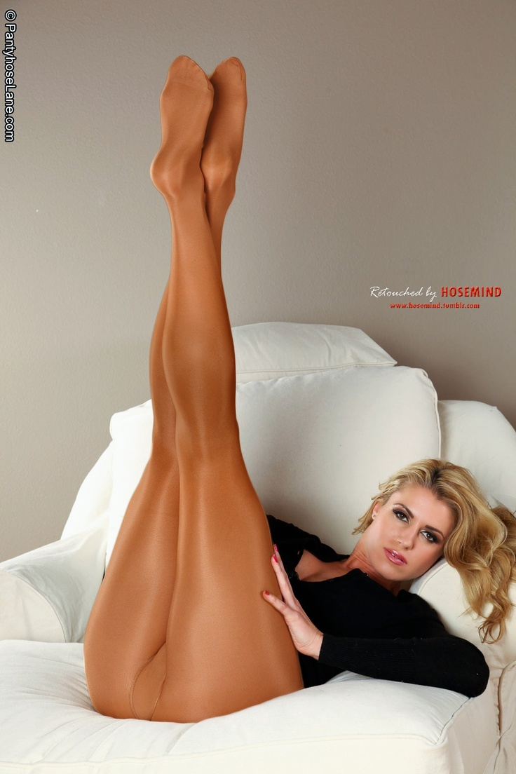 porn stocking insertion