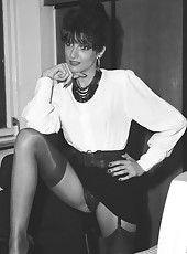 Lady sonia vintage