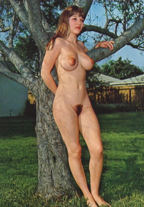 Vintage michelle angelo nude