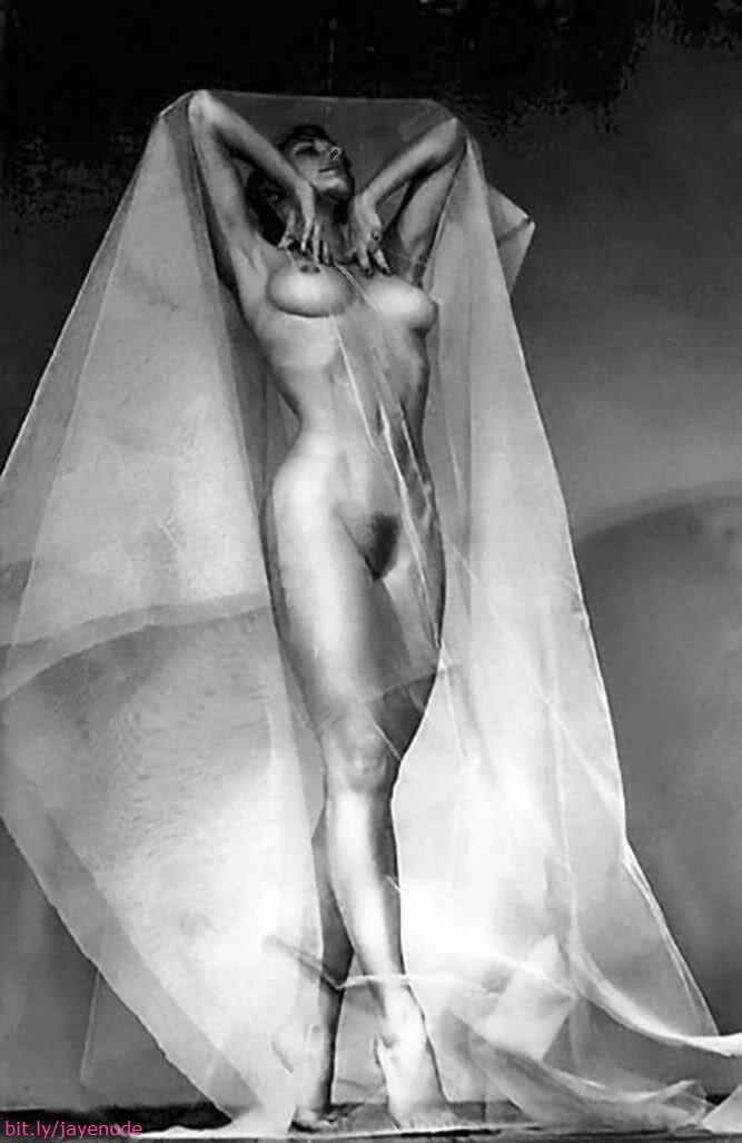 Jayne mansfield nude scene