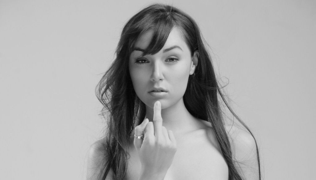 Richard kern sasha grey