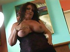 Mature chubby latina sex