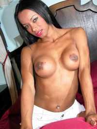 Rihanna tranny porn