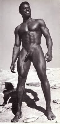 american porn African vintage