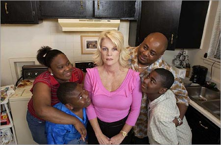 Real amateur wife swap