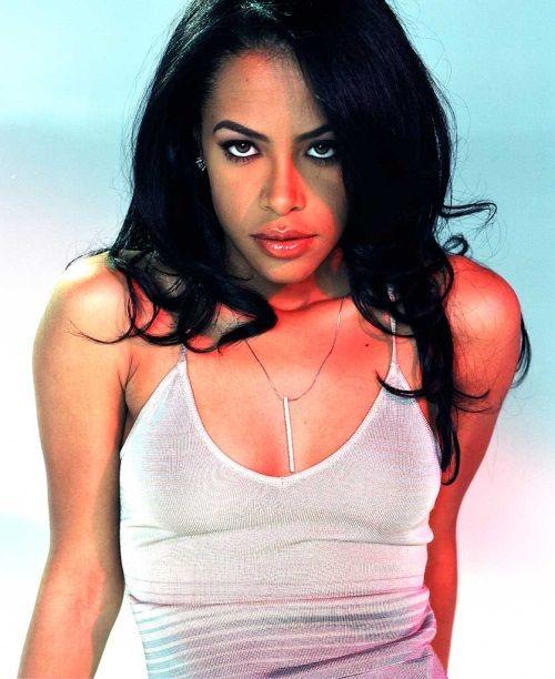 Aaliyah dana haughton nude fakes