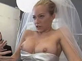 Kendra wilkinson nude uncensored