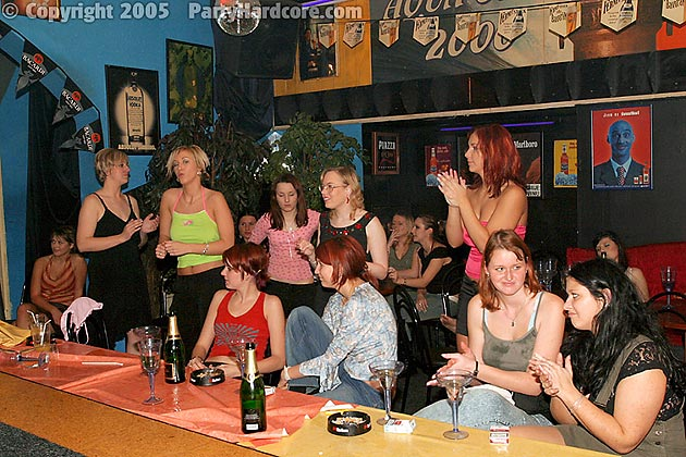 hardcore fucking girls male strippers Party